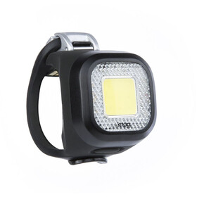 Knog Blinder Mini Chippy LED Achterlicht, white/black